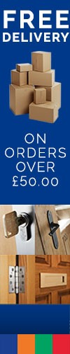Free Delivery over £50*