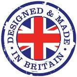 made in britain pewter hardware