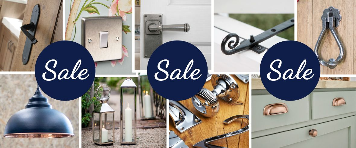 New Year New Style Up to 70% off in More Handles January Sale