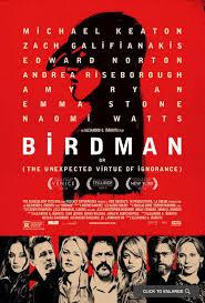 Birdman Oscar Nominee