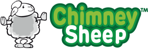 Chimney Sheep Logo