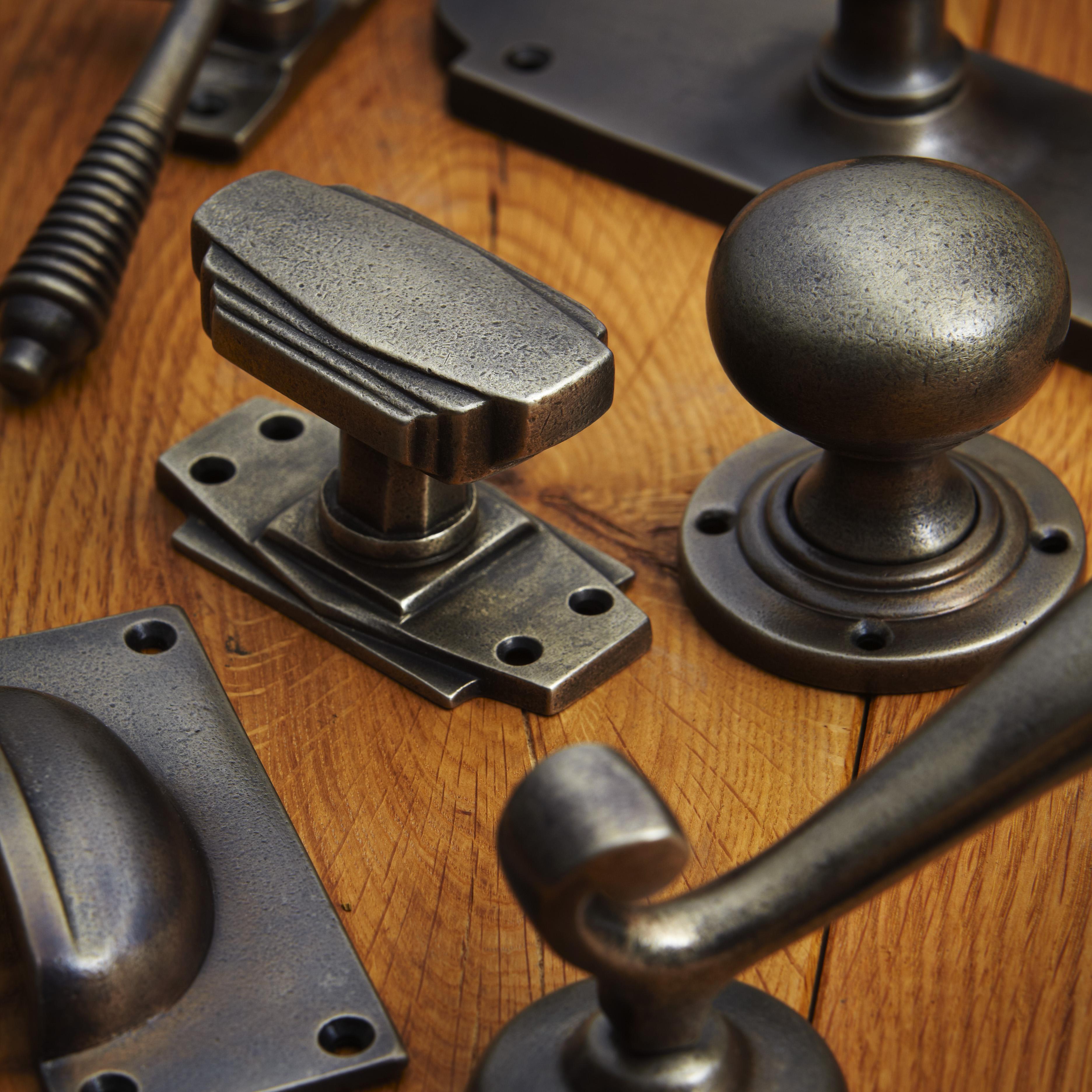 croft hardware distressed antique nickel