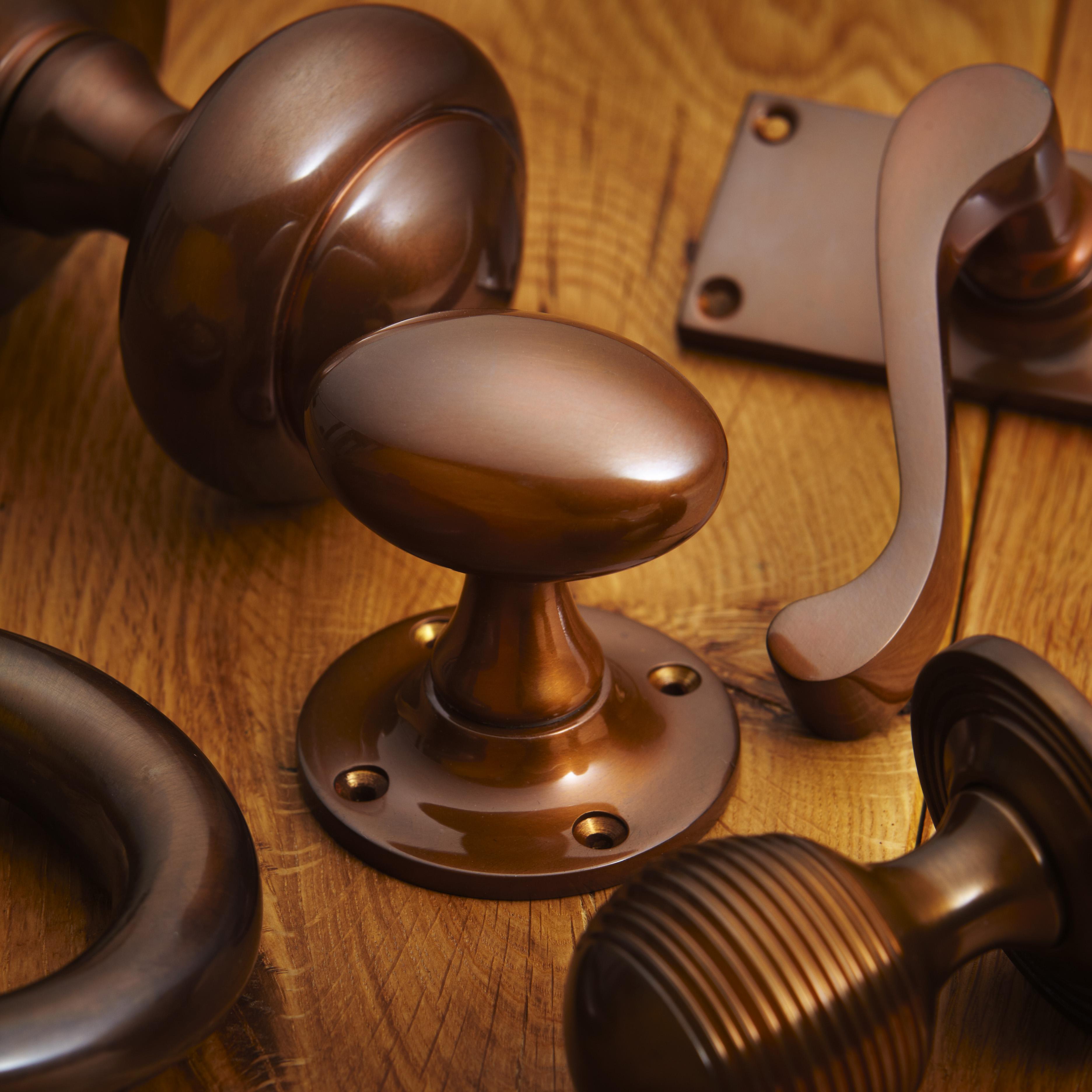 croft hardware imitation bronze metal antique