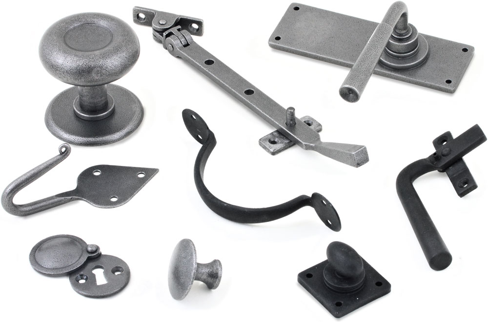 STONEBRIDGE HAND FORGED IRONMONGERY