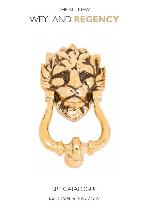 Weyland Regency Brass Collection