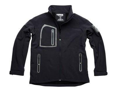 apache workwear jacket