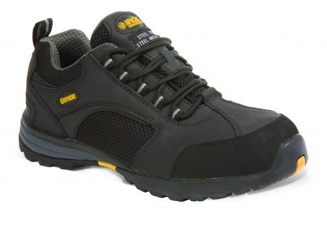 apache workwear safety trainers