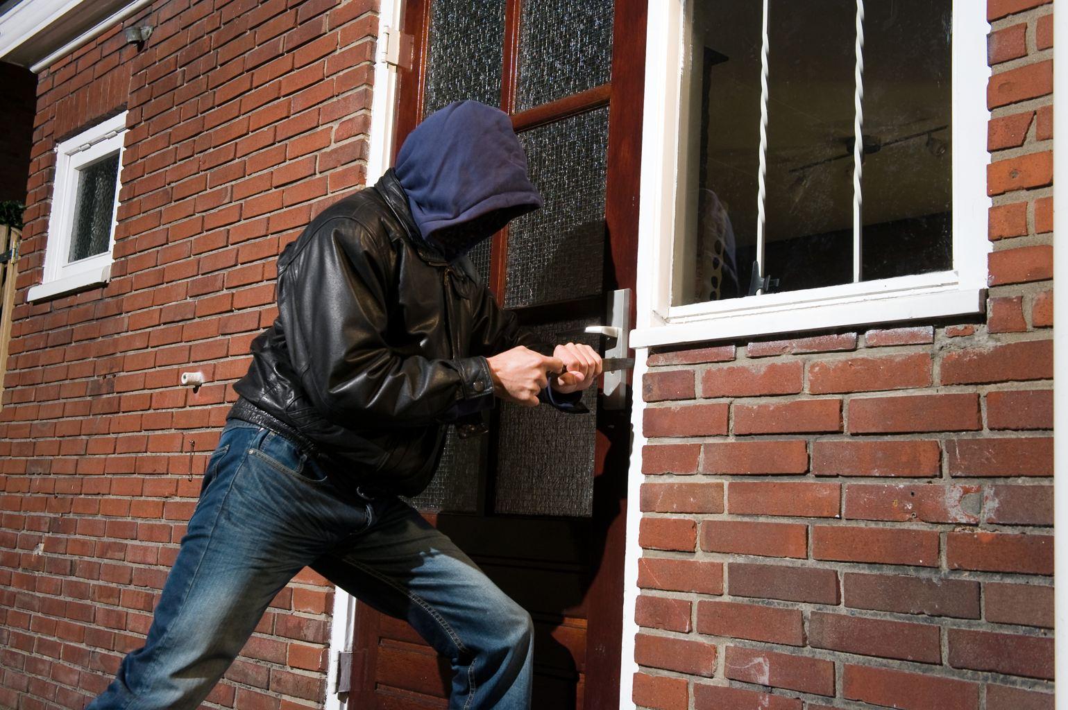 burglaries with euro lock cylinders