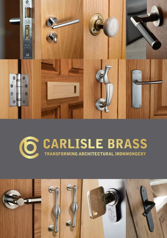 carlisle brass at more handles