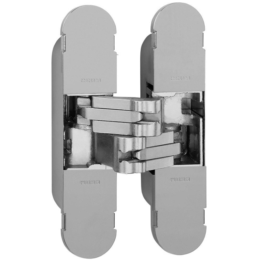 ceam concealed fix invisible hinges  sc 1 st  More Handles & More Handles Blog - New! Invisible Door Hinges - CEAM Concealed ...