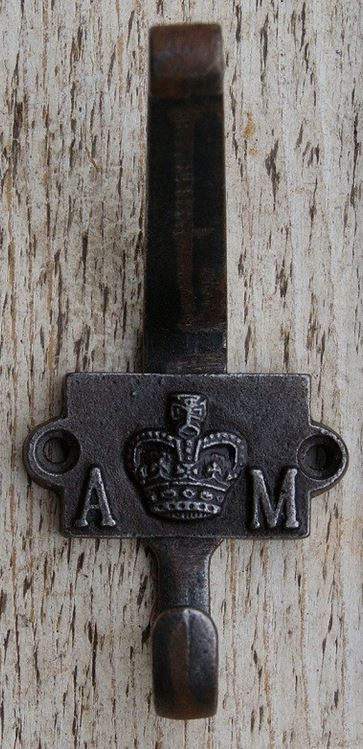 vintage hook