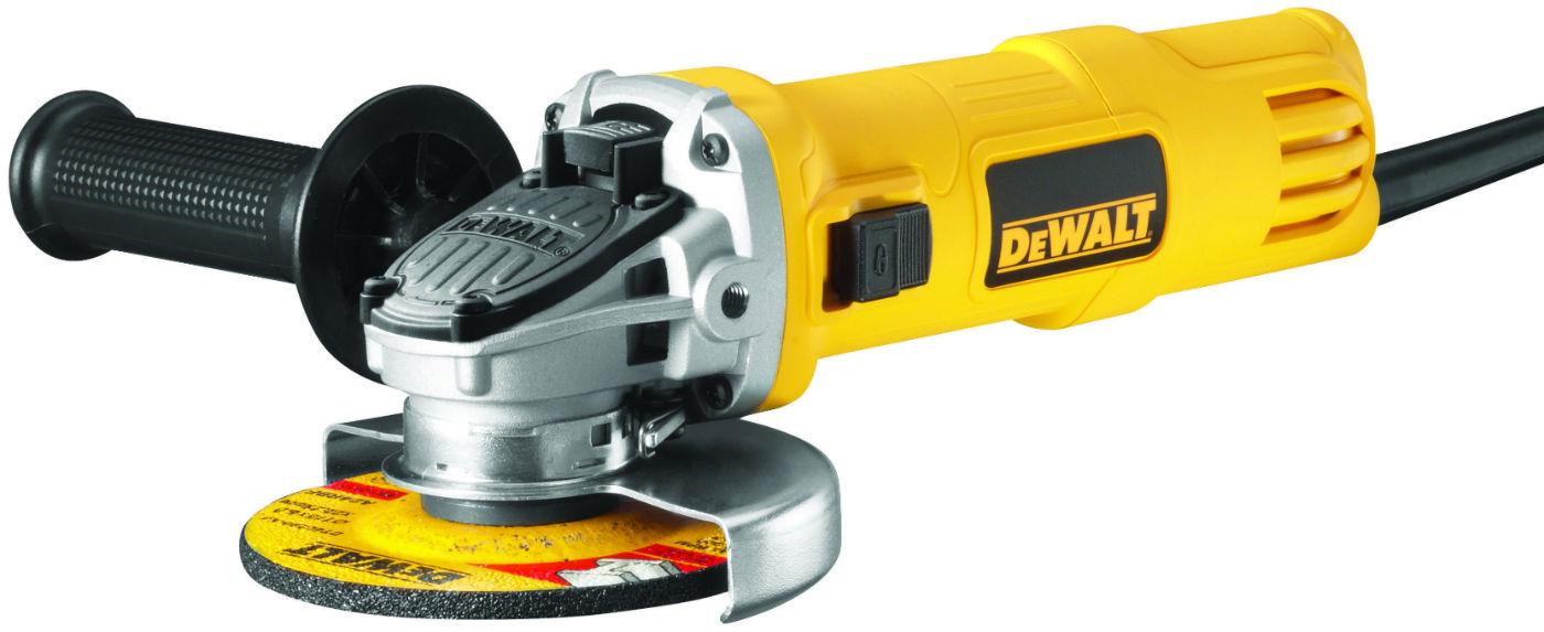 dewalt angle grinder competition
