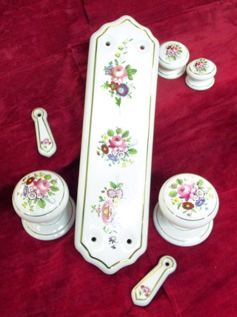 More Handles Blog - Porcelain Door Knobs - Quality English Fittings ...