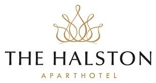 The Halston Logo