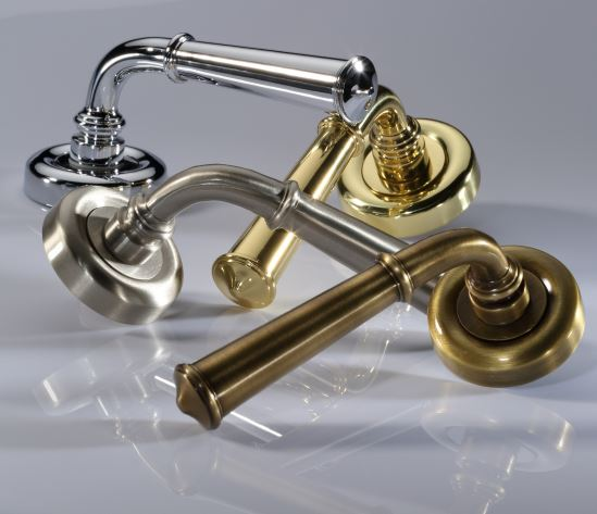 marcus heritage brass