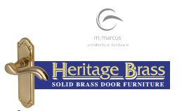 Heritage Brass Logo