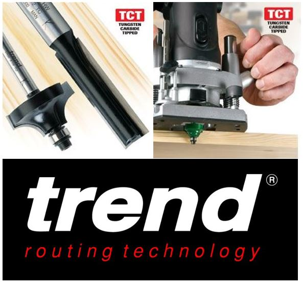 trend router cutters at more handles