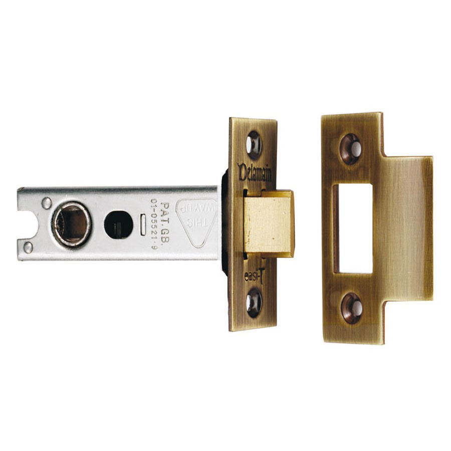 More Handles Blog - A Guide To Choose The Right Tubular Latch