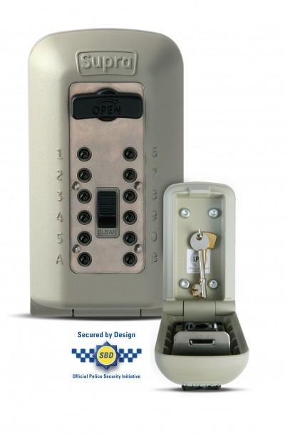 C500 Supra Keysafe