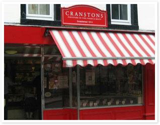 cranstons brampton