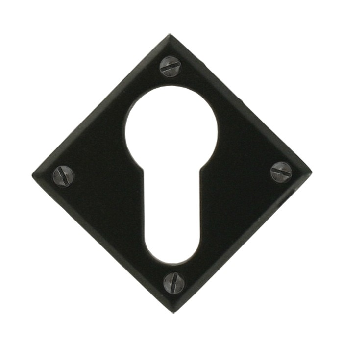 FROM THE ANVIL DIAMOND EURO ESCUTCHEON 33236