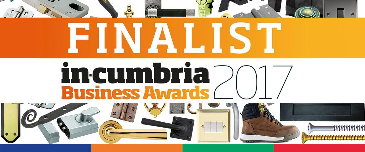 Finalist In Cumbria