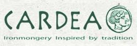 Cardea Ironmongery Logo
