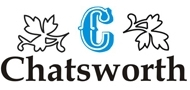 chatsworth porcelain logo