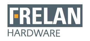 Frelan Hardware Logo