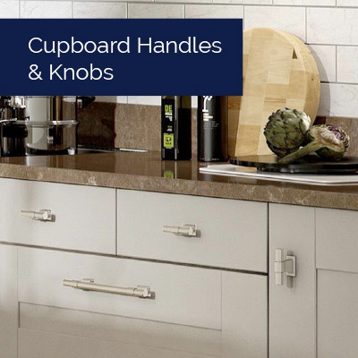 Cupboard Handles & Knobs