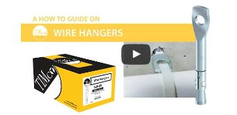 TIMco Wire Hangers
