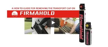 FirmaHold Fuel Cell