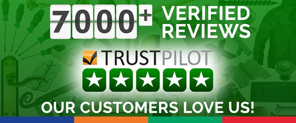 Over 7000 Reviews