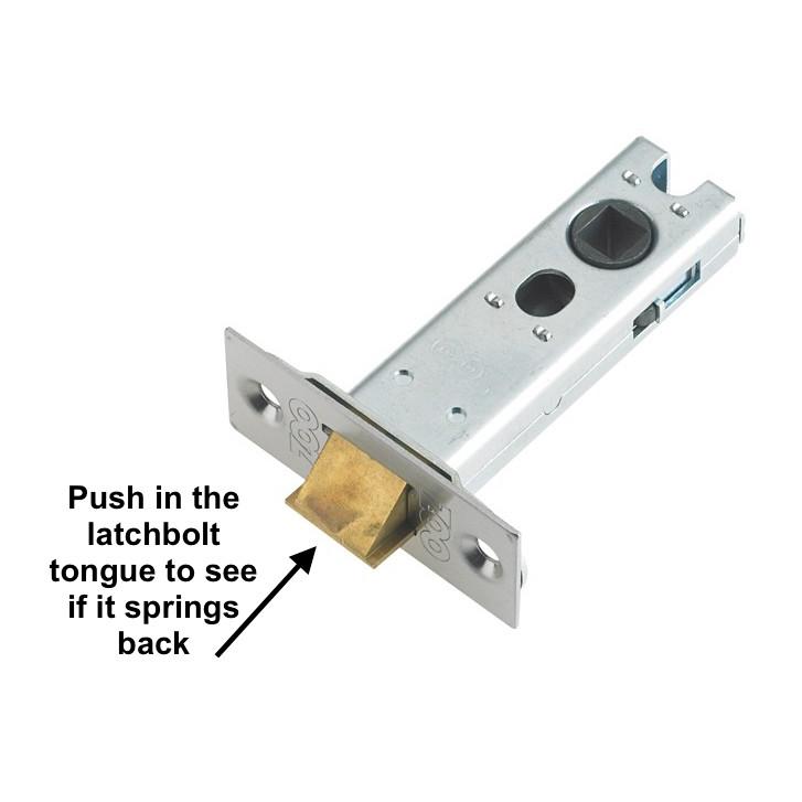 Internal door lever handle latch spring for repair. Door knob springs x 20